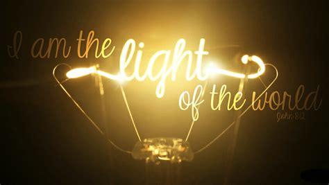 the world of lights a light in the darkness broken door ministries