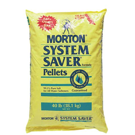 Water Softener Water Softener Salt Ice Melter