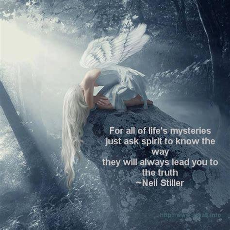 age spiritual quotes quotesgram