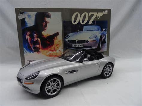 James Bond 007 The World Is
