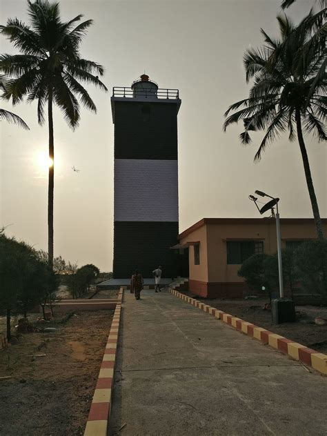 Kovilthottam Lighthouse   Wikipedia