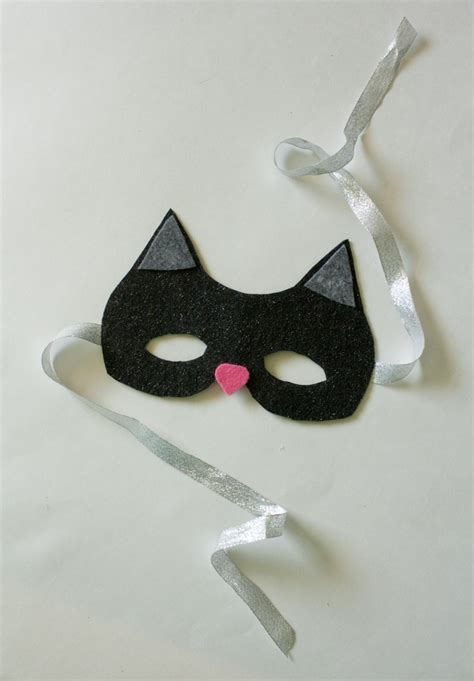 sew cat mask tutorial  kate sew