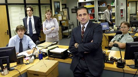 Television Shows With An Office Setting  Breakaway Staffing