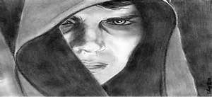 anakin skywalker drawing - Anakin Skywalker Fan Art ...