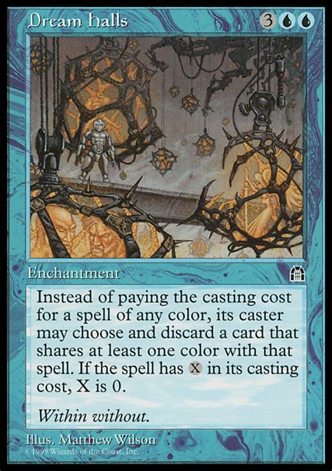 Progenitus Deck Mtg Edh by Halls Magic The Gathering Card Info