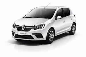 2018 Renault Sandero Stepway 66kw Turbo Dynamique   Petrol