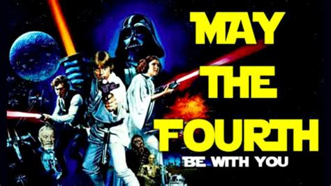 May the 4th Be With You – SoundTrackFest