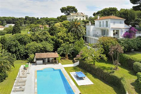 Luxury Villa In The Antibes by South Villas Cote D Azur And Provence Villas