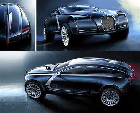Bugatti Suv Interior by Bugatti Grand Colombier On Behance