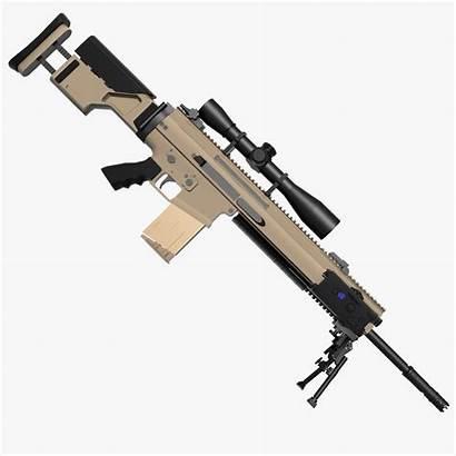 Rifle Ssr Assault Mk Wallpapers