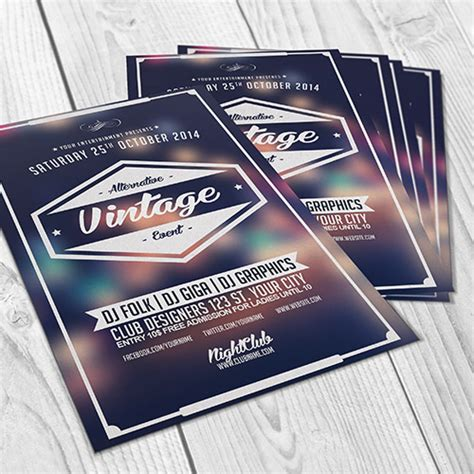 Cheap flyer printing from £8.45