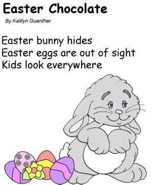 easter recitations for preschool easter poems and poetry lifestyle tweets 680