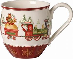 Villeroy Und Boch Weihnachten Sale : villeroy boch 2017 annual christmas edition mug porcelain multi colour 30 x 15 x 24 cm ~ A.2002-acura-tl-radio.info Haus und Dekorationen