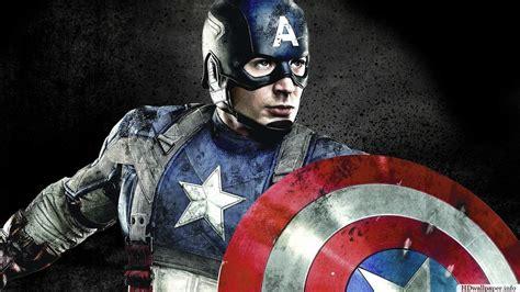 marvel super hero captain america  avenger pc desktop