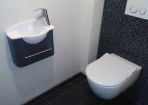 Ides Dco Pour WC Avec Un Lave Mains Blog Lave Mains