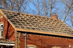 Tole Pour Toiture : la toiture m tallique ou de t le ~ Premium-room.com Idées de Décoration