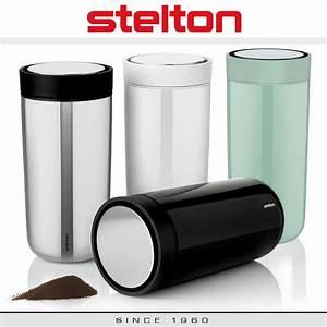 Stelton Click To Go : stelton to go click becher 200 ml steel culinaris ~ Kayakingforconservation.com Haus und Dekorationen