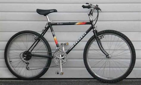 Peugeot Bikes Review by Peugeot Mountain Bike Reviews Best Seller Bicycle Review