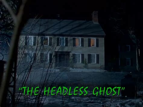 The Headless Ghost (tv Episode)