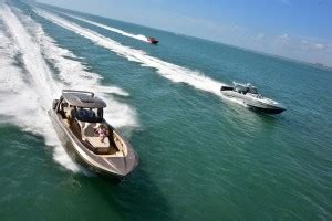 Boat Shows In Florida In February by February Mti Owners Fun Run To The Florida Keys