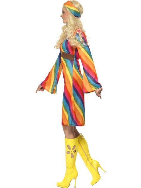 hippie duha saty pujcovna kostymu hradec kralove