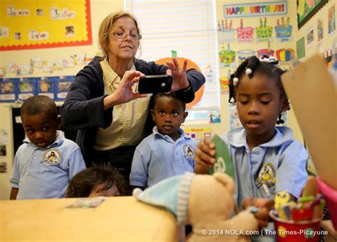 can technology improve preschool louisiana teachers are 393   15275431