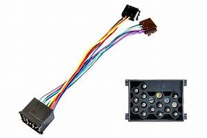 Landrover Stereo Upgrade Parts  Radio Replacement Kit