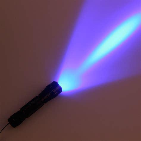 cree xm l t6 white green blue light led tactical