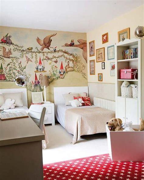 Kinderzimmer Für Zwei Mädchen Und Junge by 5 Kreative Ideen F 252 R Kinderzimmer S 252 223 E Gestaltung F 252 R