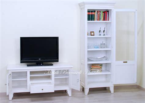 mobili porta dvd mobili tv country in legno porta tv