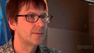 PlayStation 4's Architect Mark Cerny - Interview (Part 3 ...