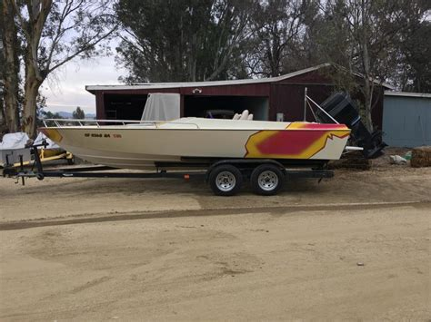 Boat Car Race by Outboard Race Boat Vehicles For Sale