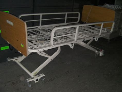 Joerns Hospital Bed by Joerns Hospital Bed