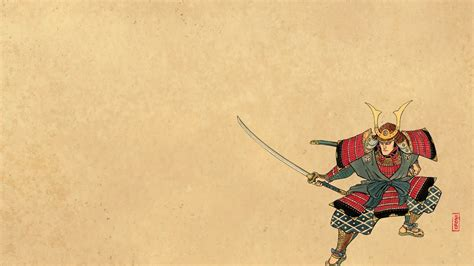 Samurai Wallpapers Hd