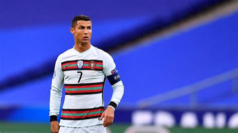Cristiano Ronaldo Tests Positive For Coronavirus | EveryEvery