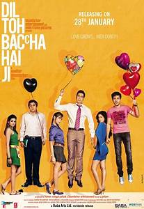 Dil Toh Baccha Hai Ji (2011) Full Movie Watch Online Free ...
