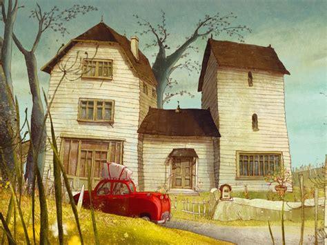 la maison des contes kerity la maison des contes 2009 bandes annonces horaires photos et critiques du