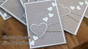 Hochzeitseinladungen Selbst Gestalten : hochzeitseinladungskarten basteln hochzeitseinladungen basteln vorlagen einladungskarten ~ Eleganceandgraceweddings.com Haus und Dekorationen