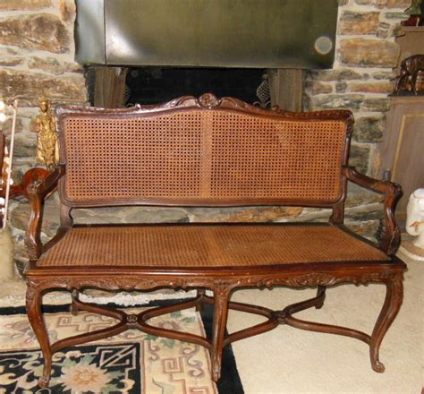 Settee Bench Seat by Country Style Settee Seat Bench Seat
