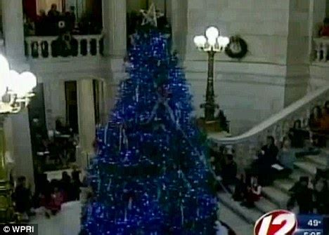 rhode island christmas tree farm rhode island governor grinch in trouble for deciding state would tree instead