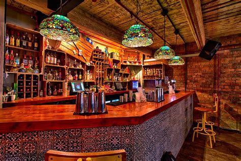 Top 10 Bars Manchester - el capo northern quarter manchester bar reviews