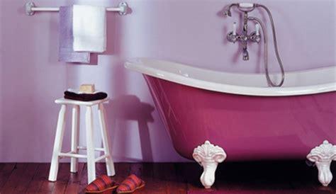 repeindre sa baignoire inspiration dco salle de bain la