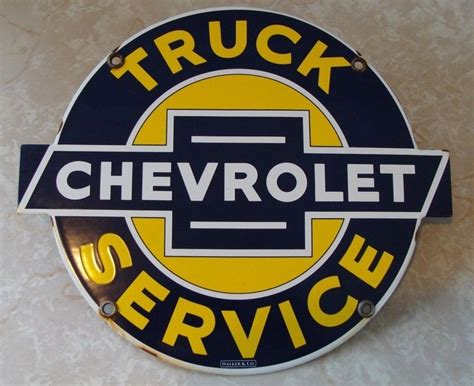 150 Best Images About Chevrolet Signs On Pinterest Chevy
