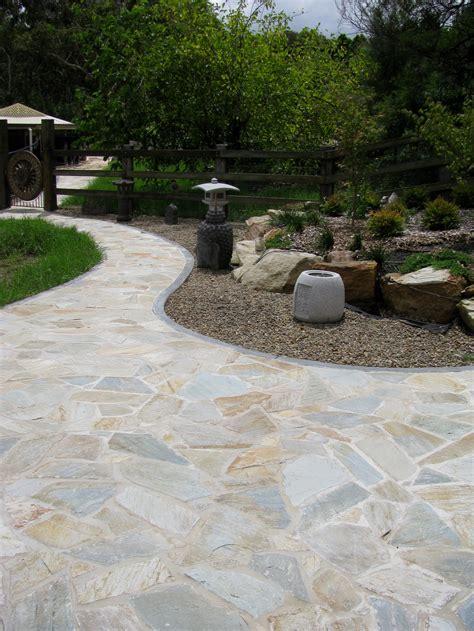 sandstone flagstones flagstone paving sandstone slate quartzite outdoor pavers bellstone