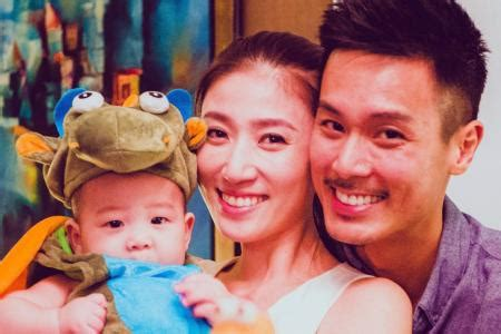 kate actress singapore actress kate pang suffers miscarriage days before hosting