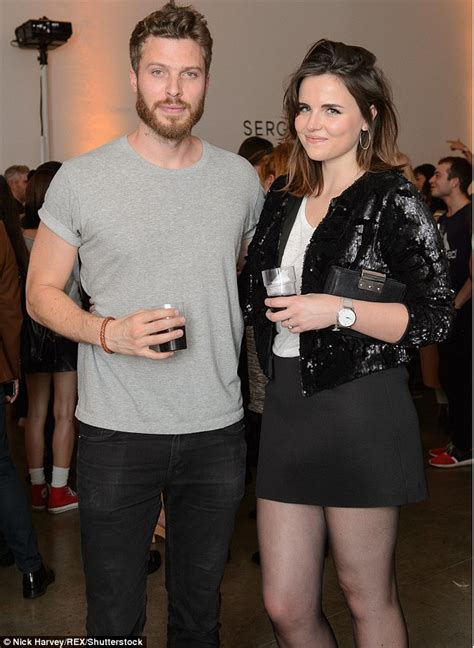 Rick Edwards chastises pals for dropping out of his ...