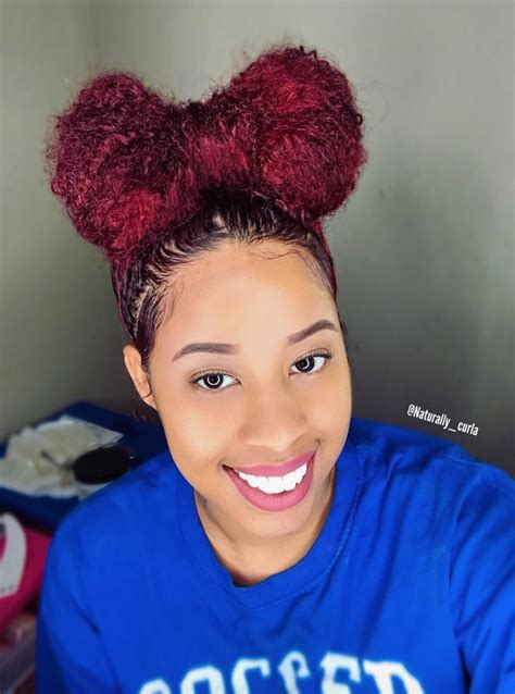 dope bow atnaturallycurla black hair information