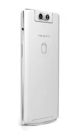 Oppo N3 - price and specification