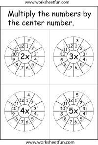 worksheetfun com times table worksheet 2 12 times