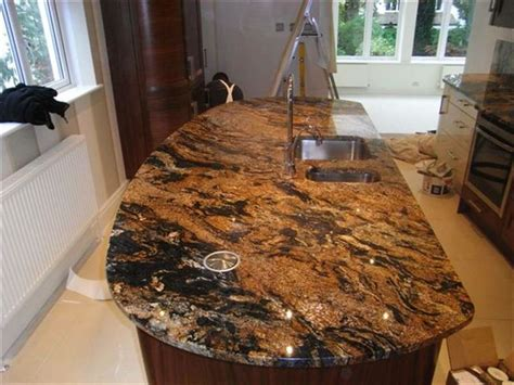 magma gold granite countertop photos granite